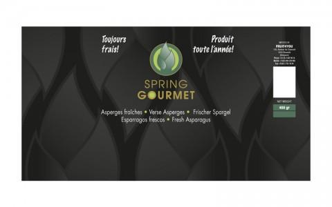 Spring Gourmet