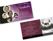 Flyers / Invitations